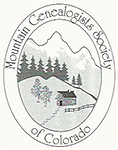 Mountain Genealogists Society
